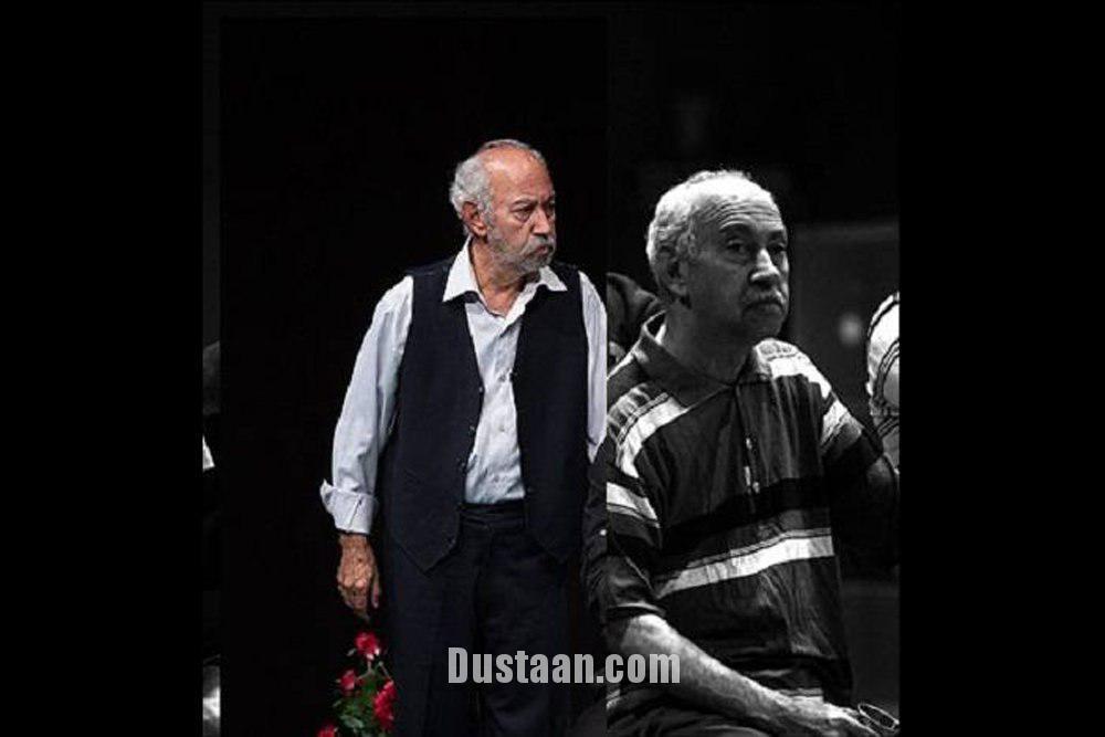 www.dustaan.com جزئیات درگذشت نقی سیف جمالی +علت فوت و بیوگرافی