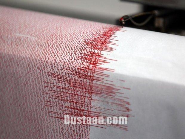 www.dustaan.com جزئیات زلزله در شهرستان خوی؛ وقوع 6 زمین لرزه