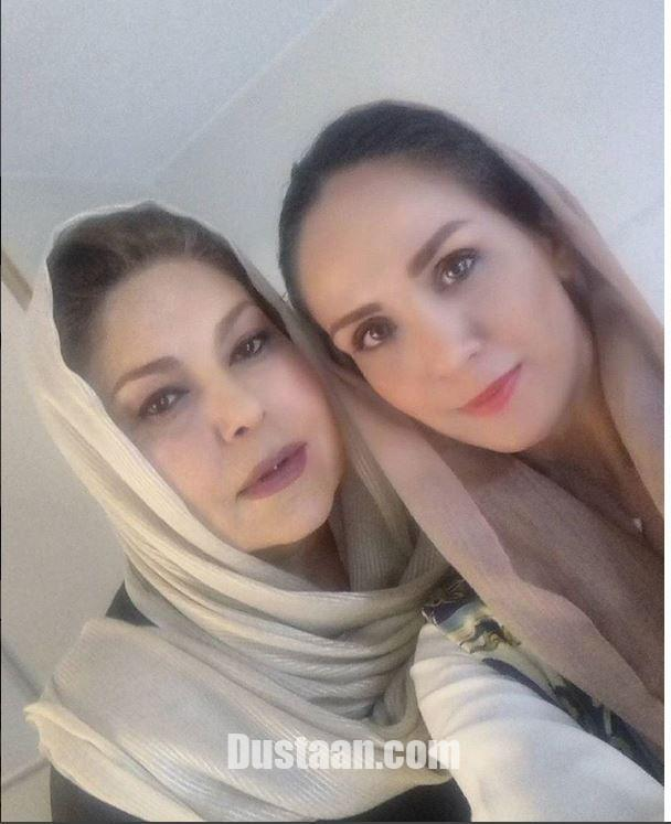 www.dustaan.com چهره جوان و زیبای مهرانه مهین ترابی در 60 سالگی! +عکس