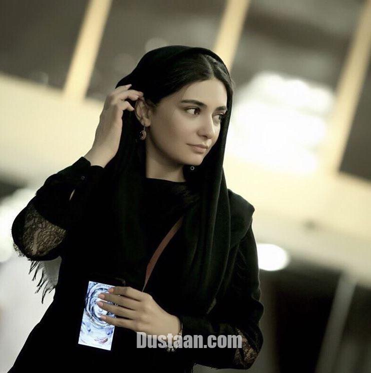 www.dustaan.com چهره زیبای لیندا کیانی بعنوان مدل آرایشی! +عکس