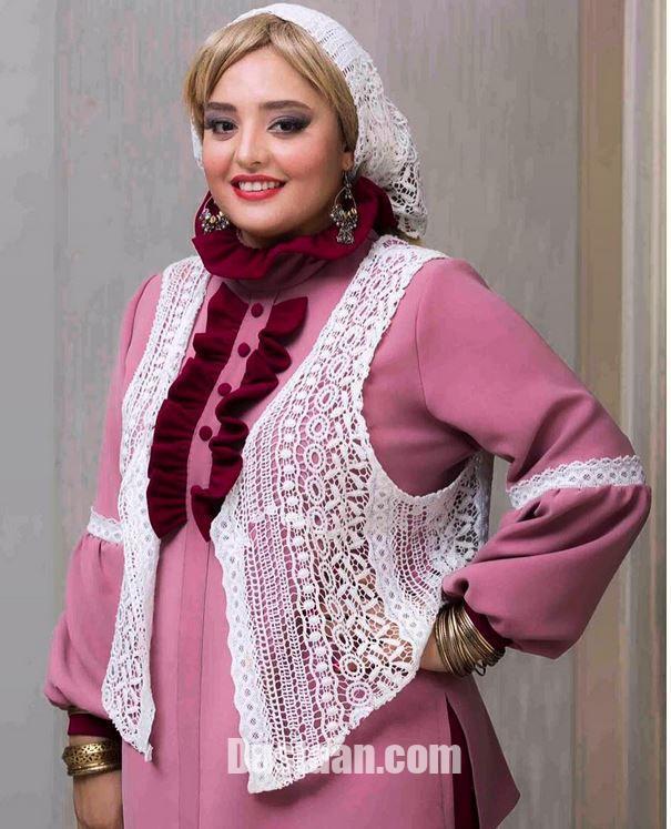 عکس بازیگر سام درخشانی