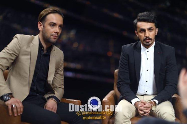 www.dustaan.com خلاصه قسمت دوم ماه عسل 96؛ آن چهار نفر و کویر! +عکس و فیلم