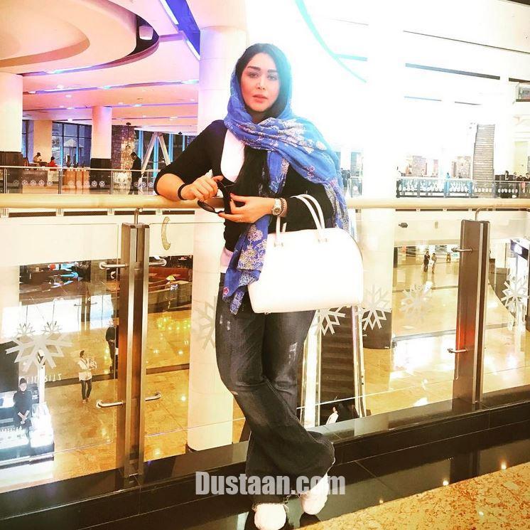 www.dustaan.com عکس های جدید سارا منجزی پور بازیگر سینما +بیوگرافی