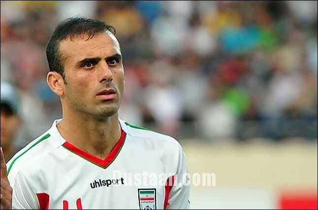 www.dustaan.com سیدجلال حسینی ممنوع الخروج شد