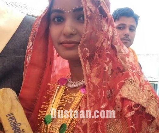 www.dustaan.com سلاح عروس های هندی برای مقابله با داماد های خشن!  تصاویر