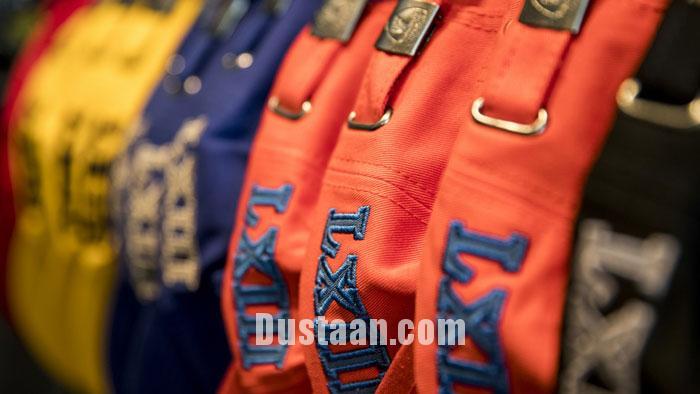www.dustaan.com تصاویری از افتتاح نمایندگی لامبورگینی در دبی