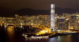 گرانترین زمین جهان در هنک کنگ فروخته شد