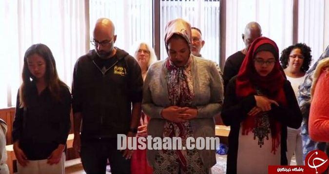www.dustaan.com ساخت اولین مسجد مختلط در آمریکا! +عکس