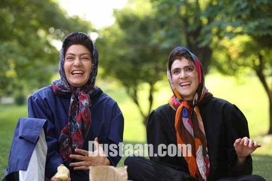 www.dustaan.com رکورد زنی «نهنگ عنبر 2» در تهران +تصاویر
