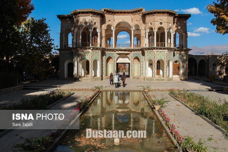 www.dustaan.com - تصاویری بسیار زیبا از مناطق دیدنی شهر کرمان