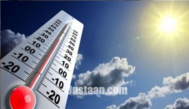 www.dustaan.com دمای خوزستان به 47 درجه رسید!