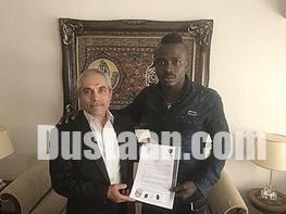 www.dustaan.com اختلاف 50 هزار یورویی منشا و پرسپولیس