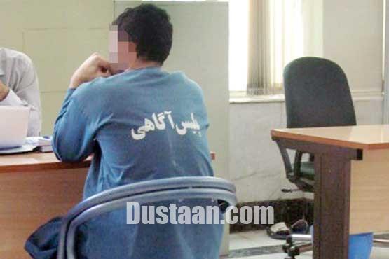 www.dustaan.com پایان مرگبار رابطه نامشروع با زن شوهردار +تصاویر