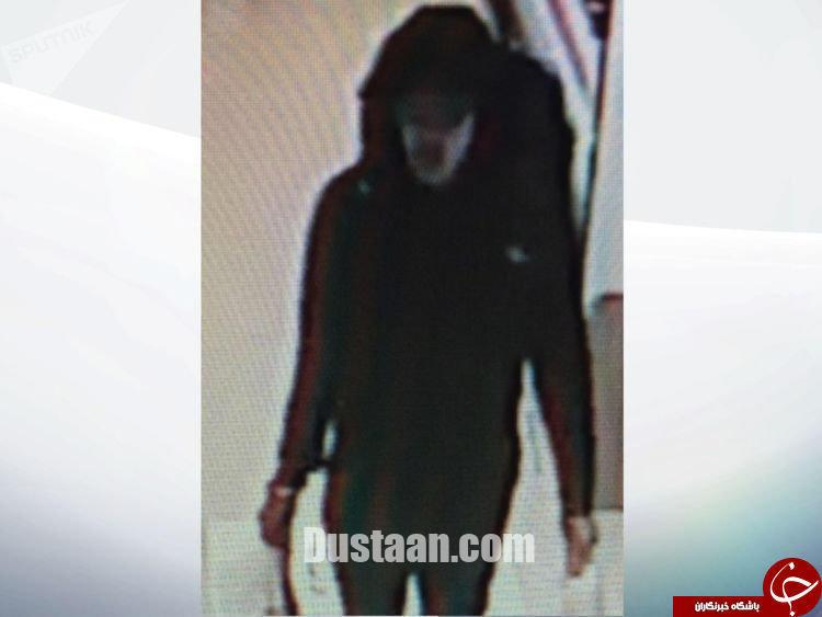 www.dustaan.com تصاویر منتشر شده از عامل حمله تروریستی منچستر