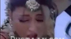 صحنه ای بسیار عجیب در فیلم هندی! +فیلم