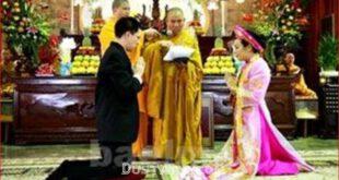 دامادی که در مراسم عقد، دختر از آب درامد! +عکس