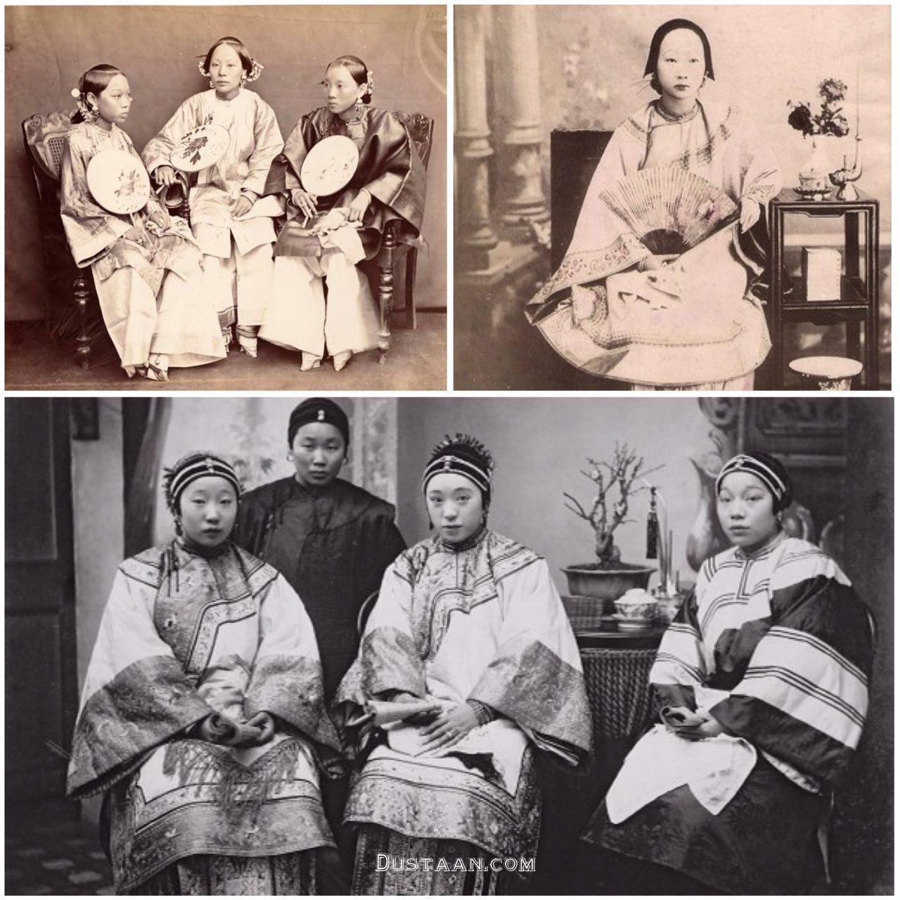 www.dustaan.com اقدام عجیب زنان چینی پس از مرگ همسرشان!
