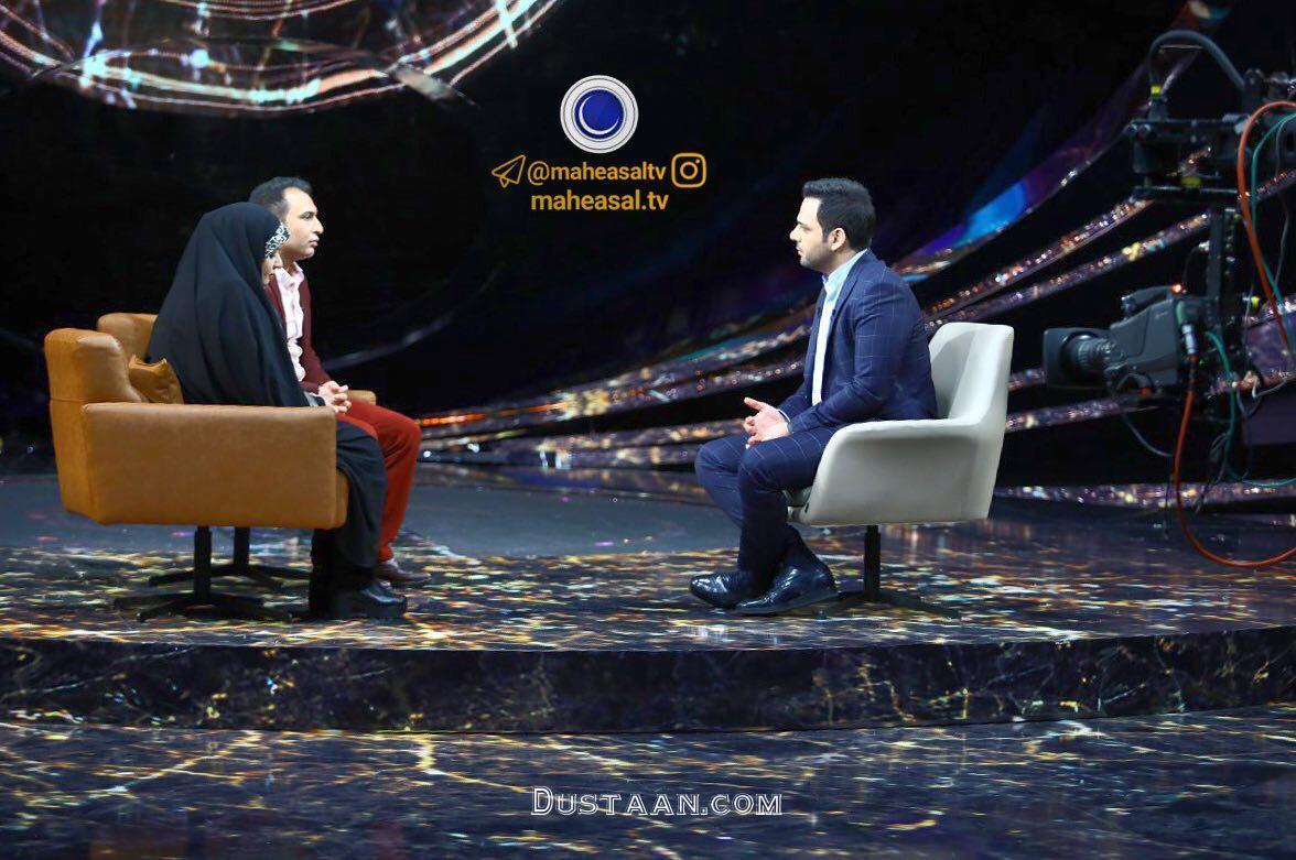 www.dustaan.com خلاصه قسمت یازدهم ماه عسل؛ داستان سامان و محمدرضا +فیلم و تصاویر