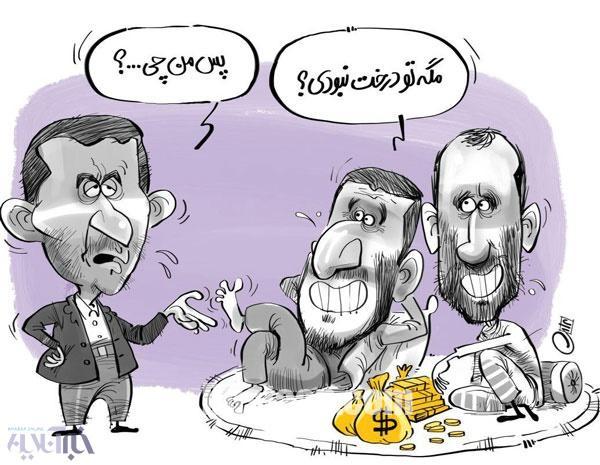 www.dustaan.com عکس: احمدی نژاد صدای مشائی را هم درآورد!