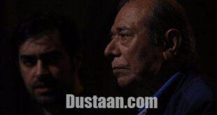 «اعتراف» شهاب حسینی آماده اجرا+عکس