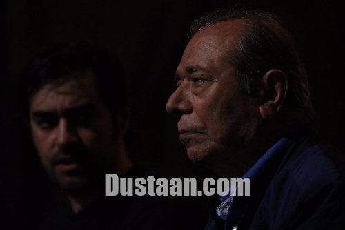 www.dustaan.com «اعتراف» شهاب حسینی آماده اجرا شد +تصاویر
