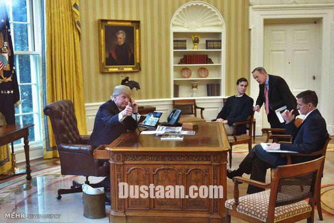 www.dustaan.com دانستنی هایی جالب درباره جرد کوشنر، داماد ترامپ +تصاویر