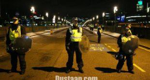مروری برحمله های تروریستی در اروپا/تصاویر