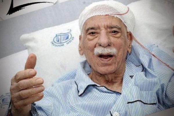 www.dustaan.com جزئیات درگذشت عطاء الله بهمنش +عکس و بیوگرافی
