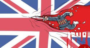 اخباربین الملل ,خبرهای  بین الملل,انگلیس