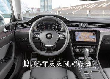 www.dustaan.com معرفی فولکس واگن آرتیون | مشخصات کامل و تصاویر