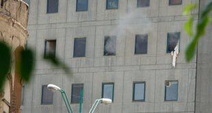 تروریستها چگونه در عملیات ضربتی سپاه کشته شدند