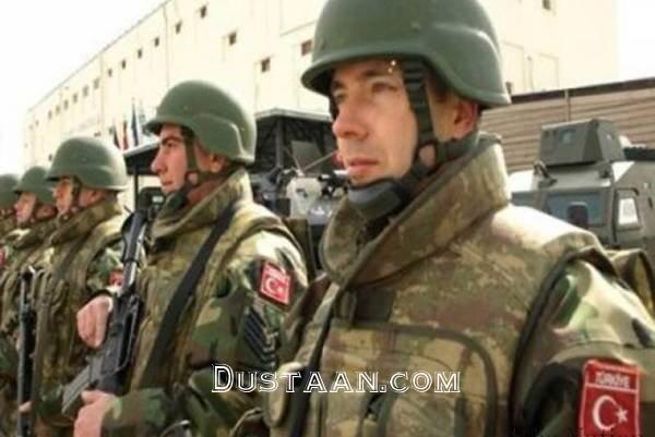 www.dustaan.com اعزام نیروی نظامی پاکستان و ترکیه به قطر