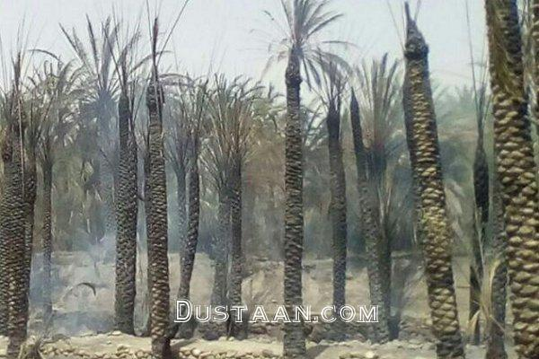 www.dustaan.com دمای هوا در تهران به 40 و در اهواز به ۵۰ درجه می رسید