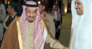 اخبارسیاسی ,خبرهای  سیاسی , اختلاف عربستان و قطر