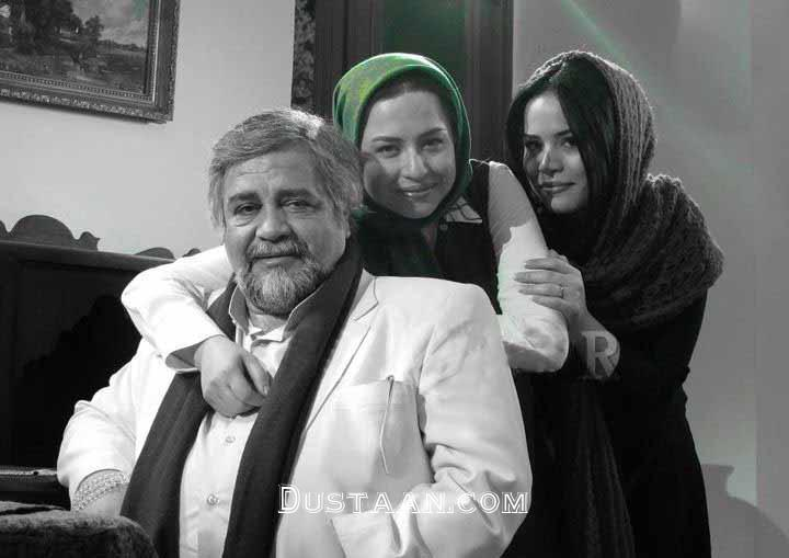 www.dustaan.com چهره های سرشناسی که فرزند طلاق هستند! +تصاویر
