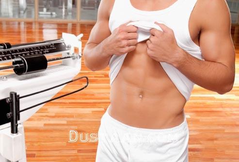 www.dustaan.com کوچک کردن شکم در کمترین زمان   با این روش ها شکمی تخت داشته باشید
