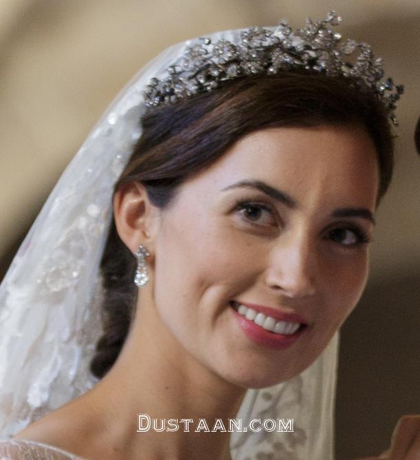 www.dustaan.com زیباترین و موفق ترین دختران سلطنتی جهان را بشناسید +تصاویر