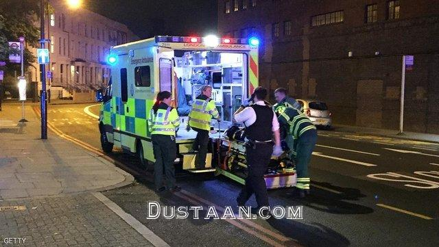 www.dustaan.com حادثه تروریستی در انگلیس؛ بیش از ۴ کشته و ۱۲ زخمی برجای گذاشت