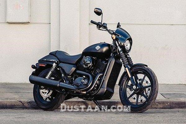www.dustaan.com موتورسیکلت ۶۰ میلیون تومانی در پارکینگ پلیس میبد +عکس