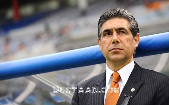 www.dustaan.com ماجرای شکایت افشین قطبی از باشگاه پرسپولیس