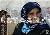 www.dustaan.com عکس: جانباز ۱۰۹ ساله کشف حجاب رضاخانی!