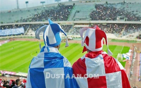 www.dustaan.com وضع استقلال بهتر است یا پرسپولیس؟
