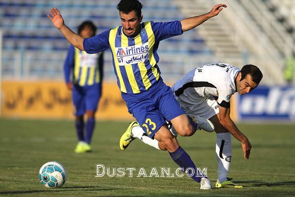 www.dustaan.com گران ترین بازیکن تاریخ لیگ برتر کیست؟