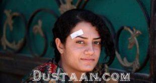 دختران کرد در نبرد با داعش/تصاویر