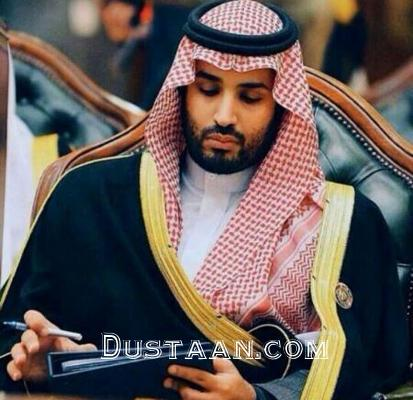 عنوشته در مورد برادرزاده همـه چیز درباره محمد بن سلمان، ولیعهد جدید عربستان +تصاویر
