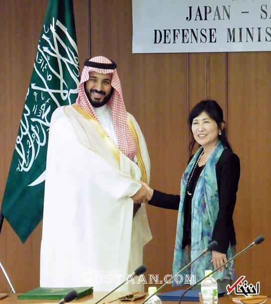 عنوشته درون مورد برادرزاده همـه چیز درباره محمد بن سلمان، ولیعهد جدید عربستان +تصاویر mimplus.ir