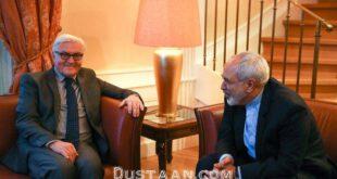 اخبارسیاسی ,خبرهای  سیاسی , روابط ایران و آلمان