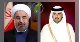 اخبارسیاسی ,خبرهای  سیاسی , امیر قطر