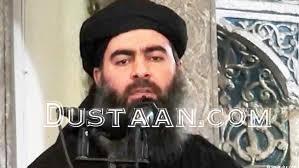 www.dustaan.com هلاکت رهبر داعش قطعی است