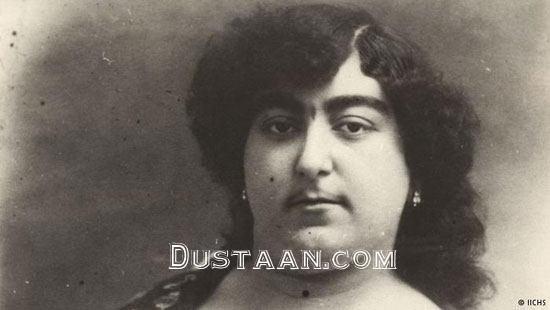 www.dustaan.com تاج السلطنه دختر زیبای ناصرالدین شاه +عکس